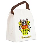 Martiny Canvas Lunch Bag