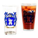 Martinussen Drinking Glass