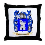 Martinussen Throw Pillow