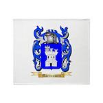 Martinussen Throw Blanket