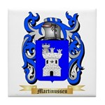 Martinussen Tile Coaster