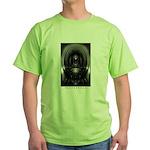 Tsathoggua Green T-Shirt