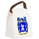 Martinovsky Canvas Lunch Bag