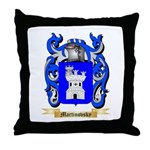 Martinovsky Throw Pillow