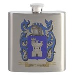 Martinovsky Flask