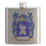 Martinovic Flask