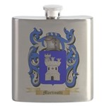 Martinotti Flask