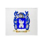 Martinon Throw Blanket