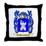 Martinolli Throw Pillow