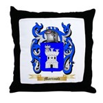 Martinoli Throw Pillow