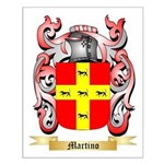 Martino Small Poster