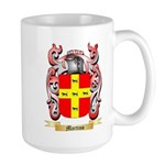 Martino Large Mug