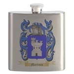 Martinis Flask