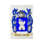 Martinho Rectangle Magnet (100 pack)