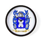 Martinho Wall Clock