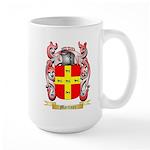 Martinez Large Mug