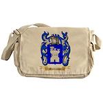 Martinetto Messenger Bag