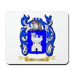 Martinetti Mousepad