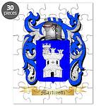 Martinetti Puzzle