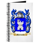 Martinetti Journal