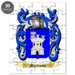 Martinets Puzzle