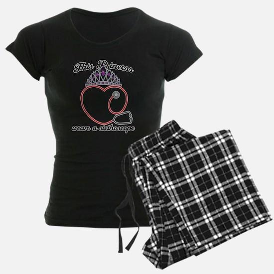 Stethoscope Princess pajamas