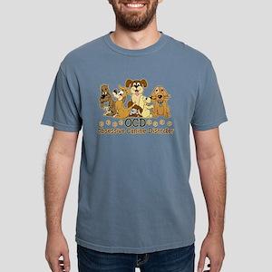 OCD Obsessive Canine Disorder T-Shirt
