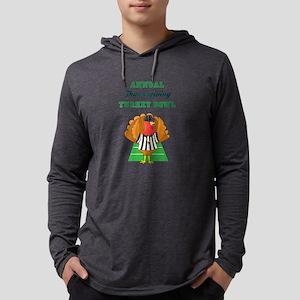 ANNUAL TURKEY BOW Long Sleeve T-Shirt