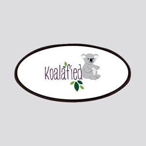 Koalafied Patch