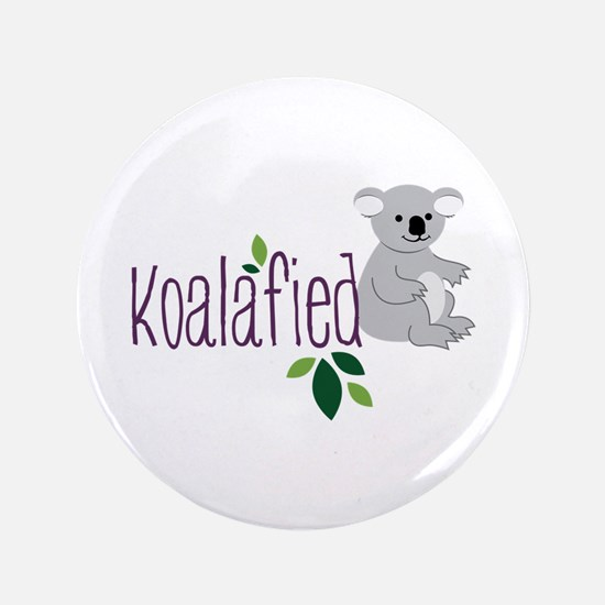 Koalafied Button