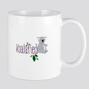 Koalafied Mugs