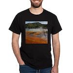 Grand Prismatic Spring Yellowstone T-Shirt