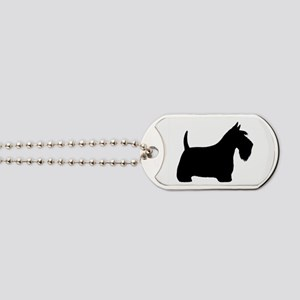 Scottish Terrier Dog Tags