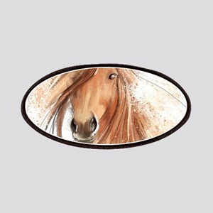 Horse Painting Patch