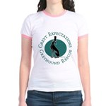 Pip's  Jr. Ringer T-shirt