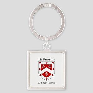 Gaelic Foley Keychains