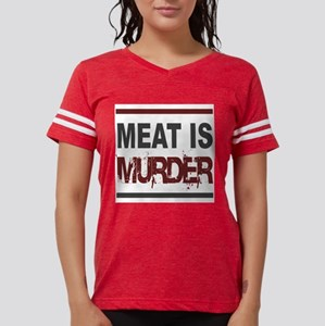 Meat Is Murder squarer-2 T-Shirt