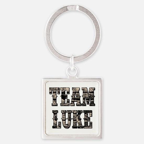 TEAM LUKE Keychains