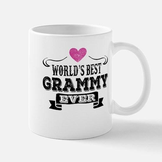 World's Best Grammy Ever Mugs