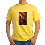 Salome Yellow T-Shirt