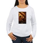 Salome Women's Long Sleeve T-Shirt