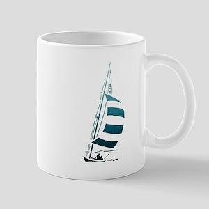 Sailing Decor Mugs