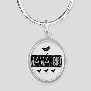 Mama Bird Necklaces