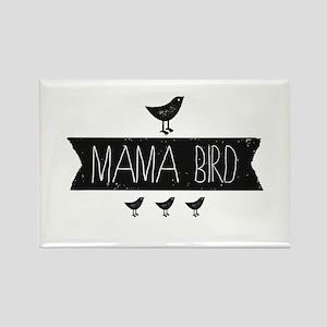 Mama Bird Magnets
