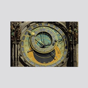 Prague Astronomy Clock Magnets