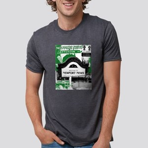 Newport News 3 T-Shirt