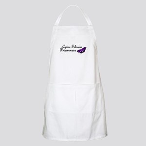 Butterfly Awareness Cystic Fibrosis BBQ Apron