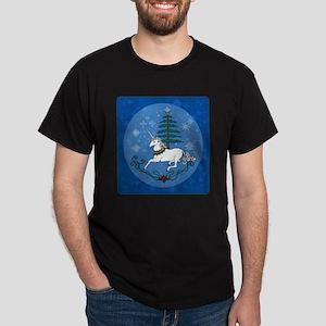 Holiday Unicorn T-Shirt