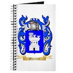 Martinet Journal