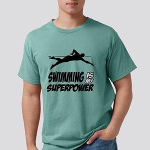 swimming is my superpower T-Shirt